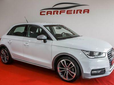 usado Audi A1 TDI