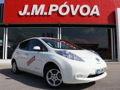 usado Nissan Leaf Visia 30kWh GPS