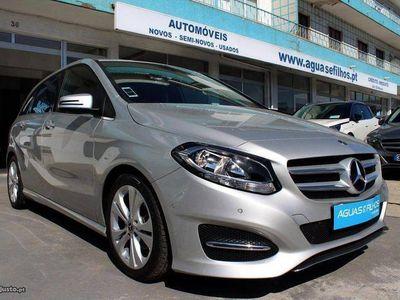 usado Mercedes B180 URBAN/ Pack Advantag