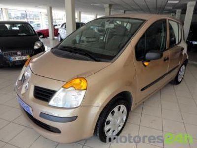 usado Renault Modus 1.2 5P 75Cv