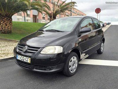 usado VW Polo Fox1.2 T.Liso A/C -