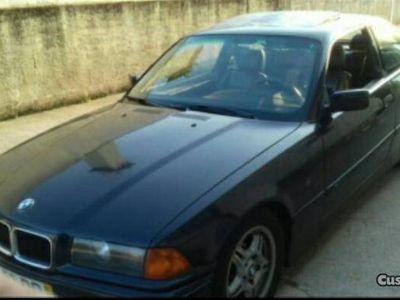 usado BMW 318 Coupe