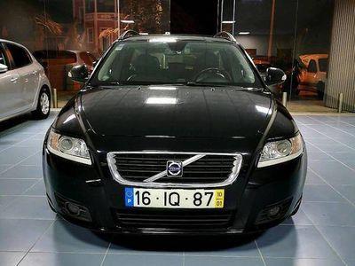 gebraucht Volvo V50 1.6d Drive