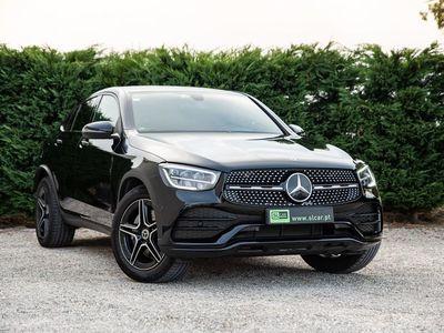 usado Mercedes 200 GLCd Amg