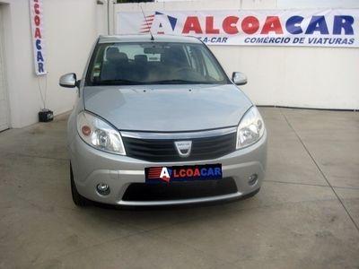 usado Dacia Sandero 1.2 16V Pack (75cv) (5p)Viatura de retoma