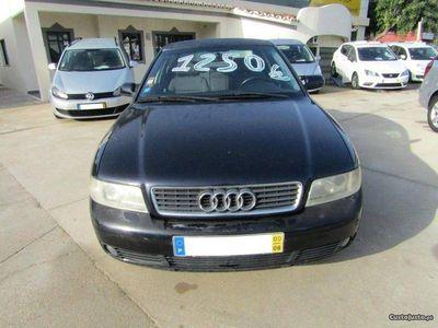 brugt Audi A4 1.6 Gasolina(100cv)
