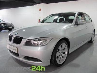 usado BMW 318 D Confort 68200 kms Naciona