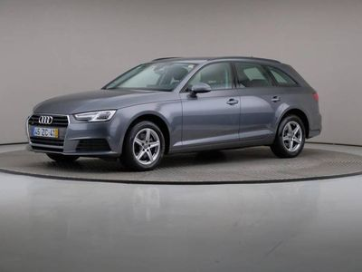 usado Audi A4 A.35 TDI S tronic