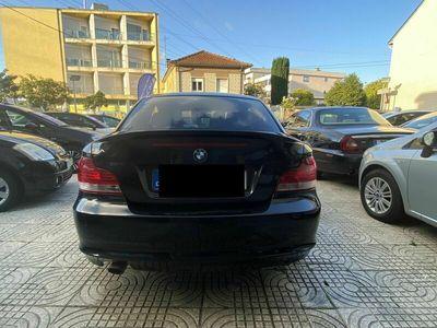 usado BMW 118 Coupé d Sport