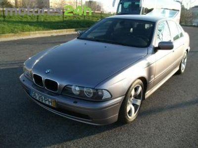 usado BMW 530 530 D KIT M BLINDADDO