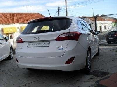 usado Hyundai i30 CW 1.6 COMFORT