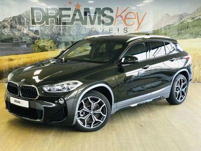 usado BMW X2 20d XDrive Pack M X Auto