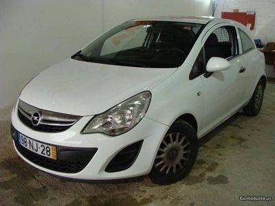 usado Opel Corsa deduz iva 3900EUR