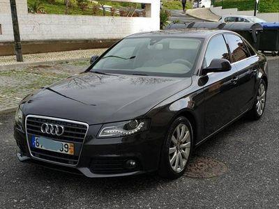 used Audi A4 2.7 tdi v6