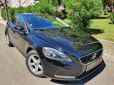 usado Volvo V40 2.0 D2 MOMENTUM