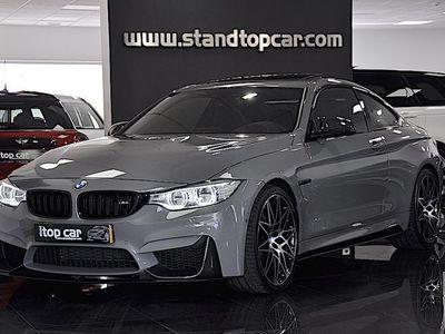 usado BMW M4 Coupé DKG MPerformance Competition