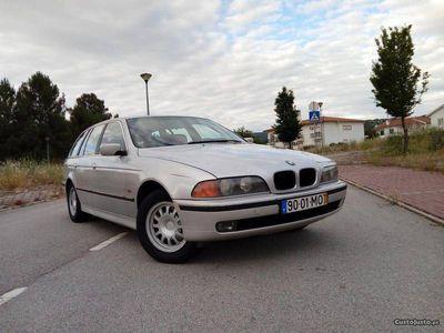 usado BMW 523 Turing Nacional