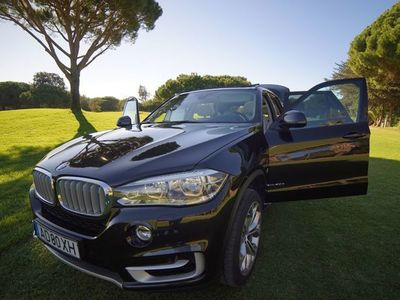 usado BMW X5 xDrive 40e Plug In Hybrid Sport iPerformance Design Pure Experience