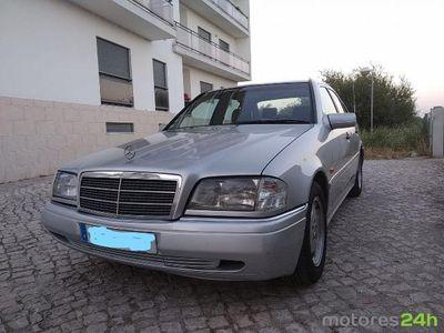 usado Mercedes C180 Classe