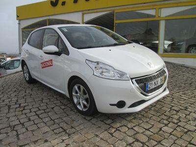 usado Peugeot 208 VAN 1.4 HDI PACK
