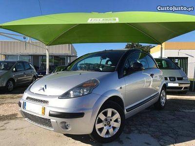usado Citroën C3 Pluriel - 10
