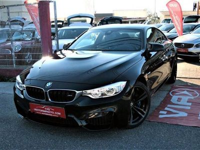usado BMW M4 CARBON PERFORMANCE