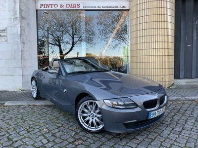 usado BMW Z4 Roadster 2.5 Si