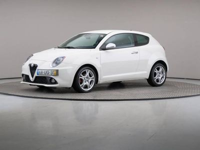 usado Alfa Romeo MiTo MiTo1.3 JTDM Urban