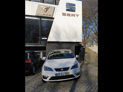 usado Seat Ibiza SC FR