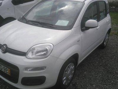 usado Fiat Panda 1.2 - GPL (0 kms)
