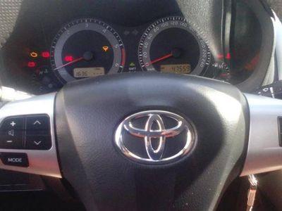 usado Toyota Auris 1.4D4D 90cv -