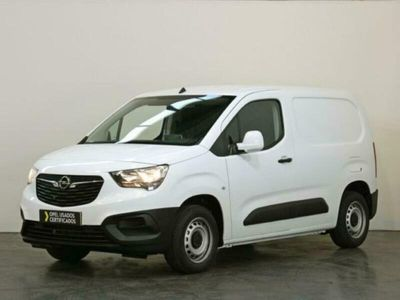 usado Opel Combo 1.5 DT 102cv L1H1 Enjoy