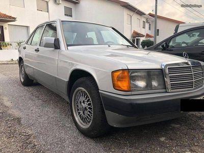 usado Mercedes 190 D 2.0