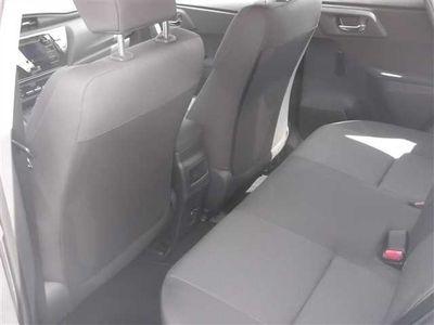 usado Toyota Auris 1.4 D-4D Active+AC