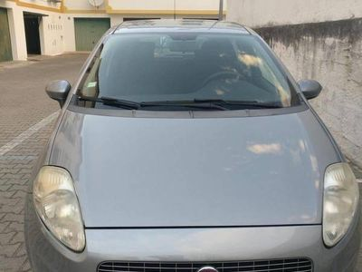 usado Fiat Grande Punto 1.3 MultiJet