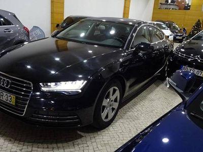 usado Audi A7 3.0 TDi V6 S Tronic