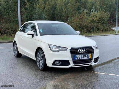 usado Audi A1 Sport 1.6 Tdi