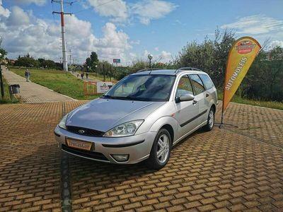 usado Ford Focus SW X-Trend