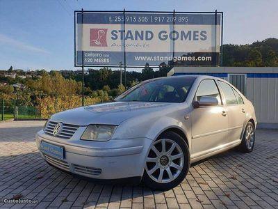 usado VW Bora 1.9 TDI 110cv