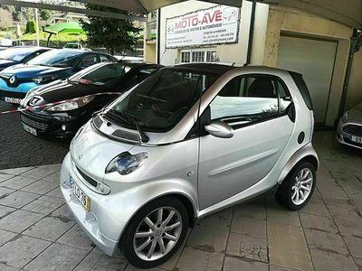 usado Smart ForTwo Coupé 700