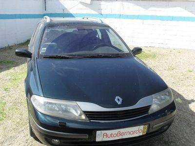 usado Renault Laguna Break PRIVILEGE