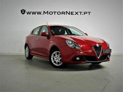 usado Alfa Romeo Giulietta 1.4 TB Distinctive GPL
