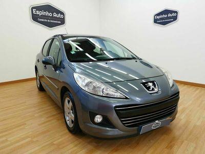 usado Peugeot 207 1.4 16v SE 200 Anos