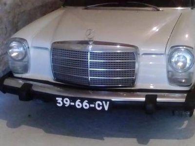usado Mercedes C230 230