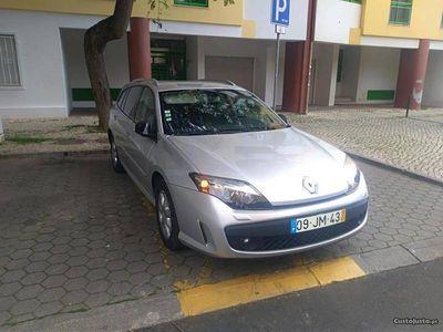 gebraucht Renault Laguna S dinamic