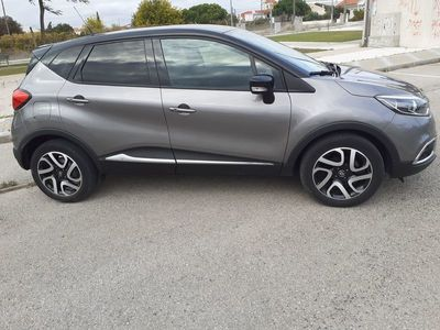 usado Renault Captur 0.9Tce