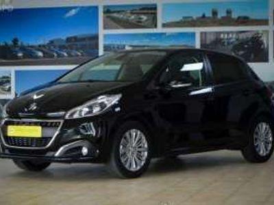 usado Peugeot 208 1.2 PureTech Signature 82CV