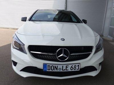 usado Mercedes CLA200 ClasseCDi Urban Aut. (136cv) (5p)