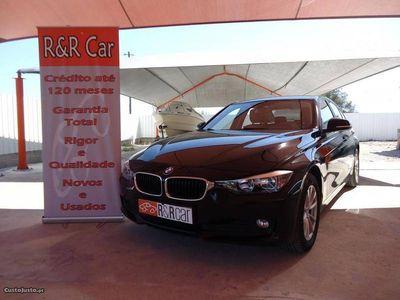 usado BMW 318 D Auto Navigation