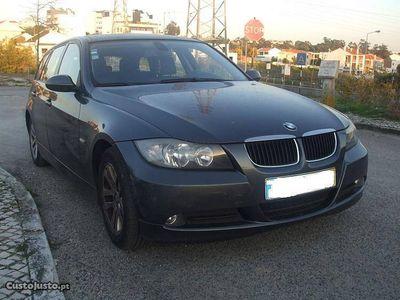 usado BMW 320 Nacional 177cv